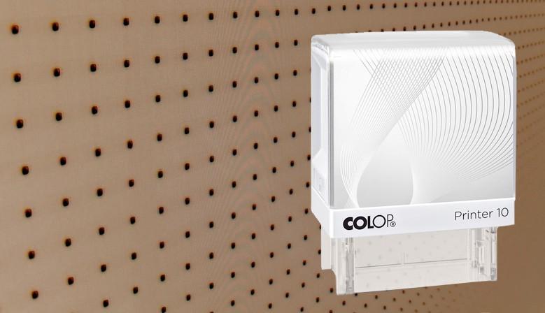 Le nouveau colop printer vision